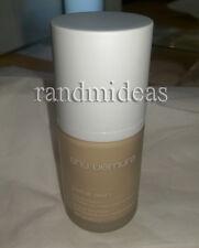 Shu Uemura Petal Skin Fluid Foundation Poreless Coverage-Soft Radiance 30ml-NEW!