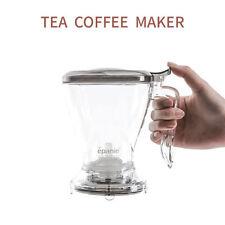 Smart Handy Dripper tea & coffee maker BPA Free hand drip brewer Homemade epanie