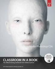 Very Good, Adobe Photoshop CS6 Classroom in a Book (Classroom in a Book (Adobe))