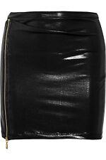 NWT Balmain Italy Beachwear Mini Skirt Size S