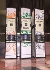 NWT Olivia Blake Nest Scented 3.3oz Diffusers Reed Sticks Set Room Fragranced