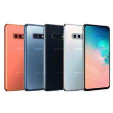 Samsung Galaxy S10e 128Gb 256Gb Unlocked Verizon At&T Sprint T-Mobile Smartphone
