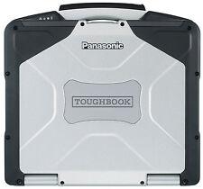Custom Build Panasonic Toughbook 31 Core i5 Rugged Laptop Military Touchscreen