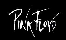 Pink Floyd  Band Logo Music Vinyl Decal Sticker Car Truck Window 71011