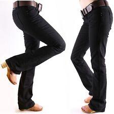 LTB Damen Jeans Hose Valerie schwarz black Größe wählbar only sexy Neuware