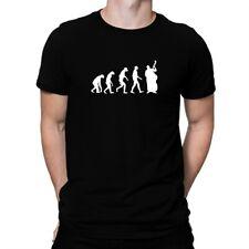 Contrabass Evolution T-shirt