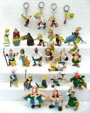 """""""Asterix"""" Plastoy (Komm und Wähle die Figur) Cm. von 4 A 9,5 Zirka"""