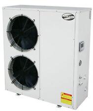 New Home Air Source air à l'eau Pompe à chaleur chauffage 22 kW RRP £ 3999