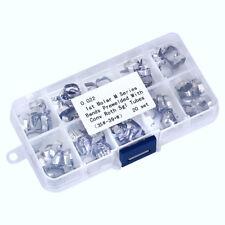 Dental Conv Buccle Tube 1st Molar M Series Single U/1 L/1Roth.022 35+#-39# Bands