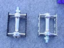 MKS Sylvan Stream Tourenpedal Aluminium 9/16 silber oder schwarz