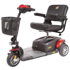 Golden Technologies Buzzaround Extreme 3 Wheel Power Scooter!!! GB118D