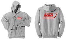 Boston Whaler Hoodie Sweatshirt