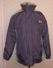 Riff Raff Ladies 3 In 1 Jacket - Available In -  Purple/Grey XL & Cream/Blue L