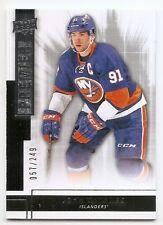 14/15 UPPER DECK PREMIER BASE Hockey /249 (#1-60) U-Pick from List