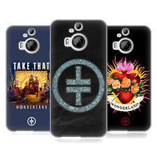 Tome oficial que país de las maravillas Gel Suave Estuche Para HTC Teléfonos 2