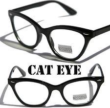 Cat eye womens vintage inspired Sun-Glasses Eyewear Chic mod Vintage retro NEW