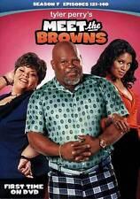 Meet the Browns: Season 7 DVD