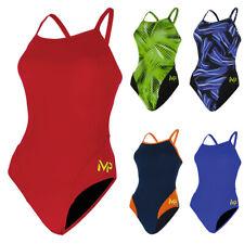 Sale Aqua Sphere CINDY Womens Swimming Costume Ladies Girls Swimwear Suit
