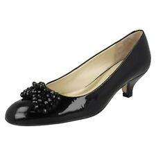 Ladies Van Dal Elsing Elegant Court Shoes