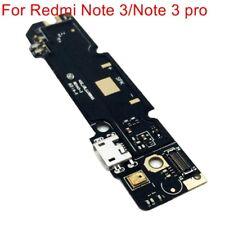 For Xiaomi Redmi Note 3/3 pro USB Charging Port Microphone Flex Cable Board