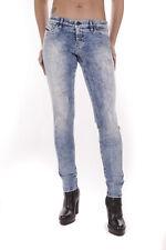 Diesel Skinzee-Low 0851b stretch femmes pantalons jeans skinny