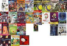 RACCOGLITORE album/Raccoglitore/album vuoto per album Sticker vuoto nuovo scegliere: CALCIO,...
