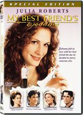 1 of 1 - My Best Friend's Wedding [WS] (2006, DVD NEW)