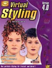 Virtual Styling Version 4.0 - Hairstyle & Make-Up - NEU
