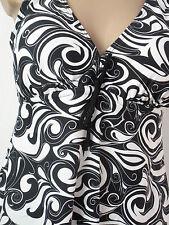 Tankini Set Big Size sexy beachwear Damenbademode A-Form Tankini mit Höschen