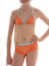 Brunotti triangolo Bikini costumi da bagno sishna Arancione BOXER