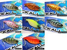 Jackall Bros. TN50 Salt