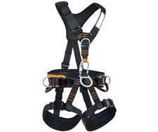 Rock Empire Skill Lock Full Body Fall Arrest & Work Positioning Harnesses