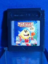 Nintendo Gameboy Color Pac-Man Video Game