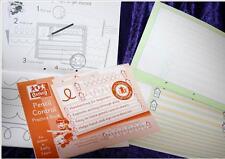 OXFORD handwriting EARLY YEARS FUN LEARN TO WRITE childrens educational book