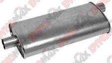 Dynomax 17718 Thrush Turbo Exhaust Muffler