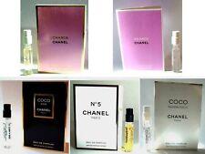 Chanel:CHANCE EAU VIVE,COCO NOIR-MADEMOISELLE Vial 2ml Spr-Your Choice