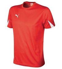 Puma Rebel Mens Vest Sleeveless Top Training T-Shirt White 850494 02 P2A