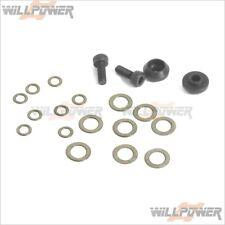 Washer for Clutch Bell (RC-WillPower) Nitro Crankshaft Flywheel Bearing Screws