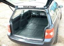 VW Passat Estate 1988 - 2005 Rubber Boot Mat Liner Options and Loading Mat