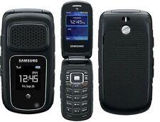 UNLOCKED / LOCKED Samsung Rugby 4 SM- B780 B780A - Black (AT&T) Cellular Phone