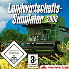 Landwirtschafts-Simulator 2008 (PC)
