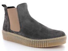 GABOR Botines Wallabies 73.731.83 chelsea boots Wallaby/BEIGE