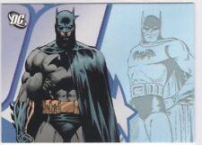 DC LEGACY BATMAN PROMO CARD P2     CHOOSE