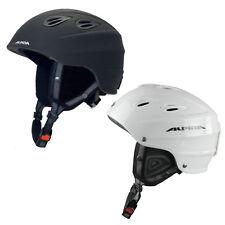 Alpina Junta Ski Helmet Snowboard Helmet schneehelm Protection Helmet