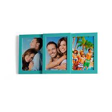 307 Bilderrahmen für 3 Bilder 13x18 cm Galerie 3D Collage Set Foto Bild Rahmen