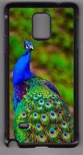 Beautiful Peacock Samsung Galaxy/Note Case or wallet