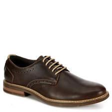 Restoration Mens Preston Lace Up Oxford Shoes