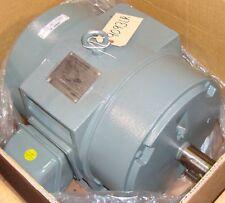 NEW Siemens Electric Motor HP 20 RPM 3505 9093LR