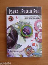 Livre POKER : PASSER PRO par ManuB 230 pages en français 425015