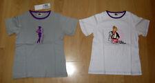 2-er Pack Disney Hannah Montana T-Shirts Gr. 122-128, 134-140 Sommermode